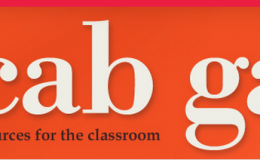 Vocab Gal is a great site, even if it is mine :)