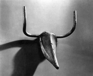 (19) Picasso Sculpture