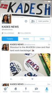 Kadesh 3